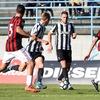 プリマベーラ:ピアツァの FK で勝点3を手にし、リーグ戦2連勝
