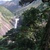 白谷雲水峡と千尋(せんぴろ)の滝