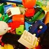 ADHDの私の子供部屋のズボラな片付け方法。