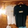夏のTシャツできました。
