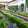 グラナダ・アルハンブラ宮殿探訪【スペイン旅行記】