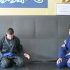 月曜日フルタイム一般柔術クラス、フルタイムキッズ柔術クラス、一般柔術クラス。