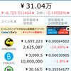 仮想通貨をコツコツ積み立てて億を目指す(1/11)