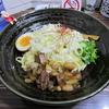 【今週のラーメン643】 ラーメン人生JET (大阪・福島) あぶり豚そば