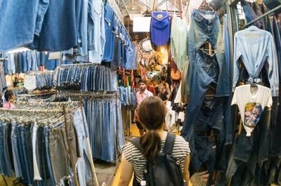 【タイ旅行記#9】限界を超えて歩き回った買い物DAYな3日目。[チャトゥチャックとJJグリーンナイトマーケット]