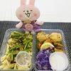 セブのデリバリーのダイエット弁当DIET IN A BOX~9月27日のお弁当~今週はヴィーガン