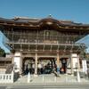 2016 成田山新勝寺・成田山公園の梅 その1@千葉県成田市