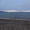 アメリカ留学 カリフォルニア一周の旅 13日目 ネバダ州リノ/ウォーカー湖/タホー湖