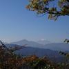 快晴の高尾山! ヤマ友の誕生日を祝って
