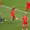 独断と偏見による、2018FIFAワールドカップ ベストゴールTOP30 1〜10位