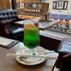 上野コーヒーショップ ギャランの昭和感が凄い