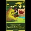 【少女と犬の冒険譚】『The Adventures of Gracie & Monkeybear』の紹介【英語で読む絵本】