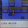 【ポケモン金銀】おまもりこばんの入手場所であるコガネシティちかつうろを攻略してみた【攻略日記】