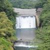 朴木砂防ダム―立野ダムの未来を暗示