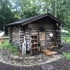 野尻湖にある「The  Sauna」で完全にととのって来た!
