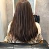 髪の毛でつくるリボンハーフアップ