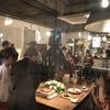 新宿でカジュアルな40人規模の結婚式二次会ならcoto cafe