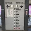 「日暮里・舎人ライナー」終着駅の、その先を見に行く・・・