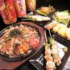 【オススメ5店】緑区・南区・天白区・瑞穂区(愛知)にある串揚げが人気のお店