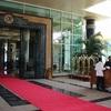 ブルネイ2002③最高級7つ星エンパイアホテル宿泊レポ