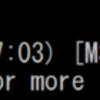 【python】pythonからWindowsを操作する!