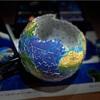 小学生の子供がワクワク!地球の3D球体パズルが素晴らしい!