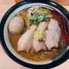 南太田の「拉麺 大公」の焼き味噌拉麺がメチャウマ