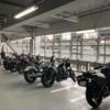 名古屋駅周辺のバイク駐輪場 続編