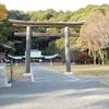閑歩:静岡 史跡と神社、たまに脱線1