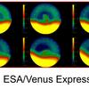 """ザ・サンダーボルツ勝手連    [Another """"Double-Eye"""" of Venus  金星のもう一つの「ダブルアイ」]"""