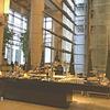 マンダリンオリエンタル東京の地中海料理ブッフェに行ってみた