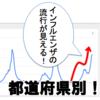 Googleトレンドの新しい使い方。インフルエンザの流行が見える!