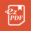 【Windows 10】「ezPDF Reader」の使い方