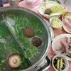 香港で火鍋:地元系火鍋でガッツリ野菜と魚介を補充する(泉記、柴湾、漁灣街市熟食中心)