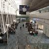 フライト7―3新千歳羽田クアラルンプール  787-9ビジネスクラスレポ! まあ、中距離だからね…