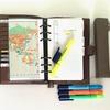 システム手帳使用満足度経過報告:全情報を集約せよ!