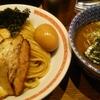 最高利益率と味の富田食堂 濃厚つけそば(特製)松戸駅