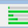 マルチスレッド処理(thread)VC++でDLL作成しC#で利用 for VS2015 Express for Desktop