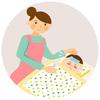 子どもの体調と親の機嫌