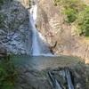 GWは今年初の山登り【布引の滝】に行って全身筋肉痛