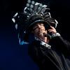 ジャミロクワイの7年ぶりの新作と来日情報(Jamiroquai's latest album and japan tour info)