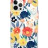 iPhone12 Apple公式ページに限定花柄アート&迷彩ケースが追加