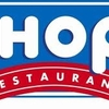 IHOP パンケーキハウス