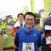 若潮マラソン大会に参加
