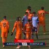Bチーム: F・コレイアのゴールを皮切りに計3得点を奪い、アルビノレッフェを 0-3 で下す