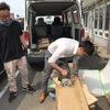 6月8日 リフォーム倉庫大掃除★