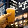 品川で開催された「大江戸ビール祭り 2017 秋」でプレミアムフライデーを堪能する