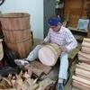 樽をたたく―西宮市田中製樽工業所における樽職人の民俗誌―