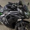 """バイクのタイヤの温度を考える """"バイクの調子も上り調子"""""""