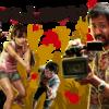 映画【カメラを止めるな!】をひねくれ評価(評価点  6.2/ 10.0)◆ホラー・コメディ
